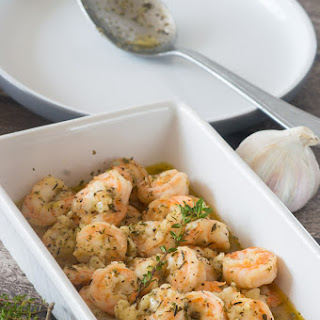 Garlic Butter Shrimp Healthy Recipes