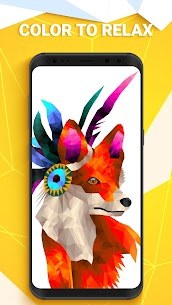 POLYGON: Color by Number App Download For Android and iPhone 1