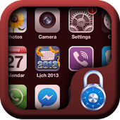 Lock Your App (AppLock)