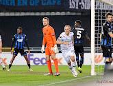 Le ticket belge pour la Champions League désormais en grand danger