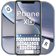 Phone XR Keyboard