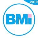 BMI Calculator -  Fat level Weight Loss, Gain, Fit icon