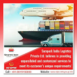 Best Logistics Company in India, Best Logistics Services in India