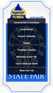 North Georgia State Fair- screenshot thumbnail