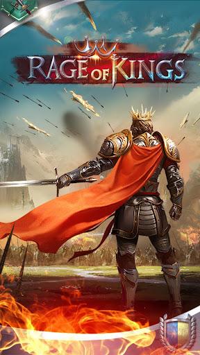 Rage of Kings - King's Landing 3.0.0 screenshots 1
