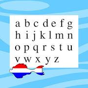 Nederlandse Alfabet