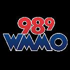 98.9 WMMO icon