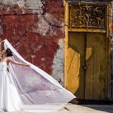 Bröllopsfotograf Yorgos Fasoulis (yorgosfasoulis). Foto av 11.09.2018
