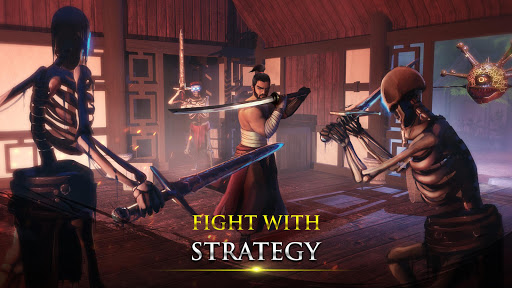 Takashi Ninja Warrior - Shadow of Last Samurai filehippodl screenshot 23