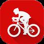 Cycling - Bike Tracker icon