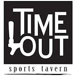 Logo for Time Out Sports Tavern