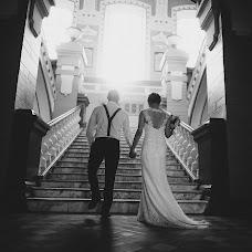 Wedding photographer Vyacheslav Kolmakov (Slawig). Photo of 03.12.2017