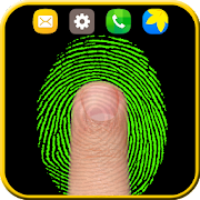 App Applock: Fingerprint Sensor and Pattern Lock apk for kindle fire