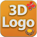 3D Logo Maker Free v 4.1 app icon