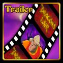Dragon's Lair Trailer icon