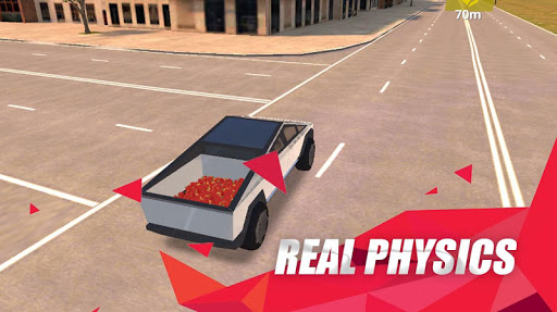 Cybertruck Pickup 3D 14.0 de.gamequotes.net 2