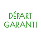 DEPART GARANTI