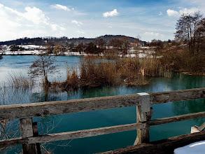 Photo: rijeka  Mrežnica