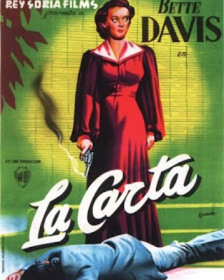 La carta (1940, William Wyler)
