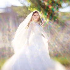 Wedding photographer Olga Golovina (Ksanfi). Photo of 13.01.2016