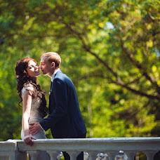 Wedding photographer Nikolay Stolyarenko (Stolyarenko). Photo of 01.07.2016