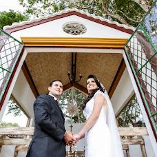 Wedding photographer Sidney de Almeida (sidneydealmeida). Photo of 21.07.2016