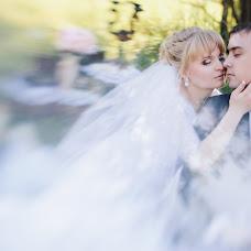 Wedding photographer Diana Litvinova (herisson). Photo of 10.08.2015