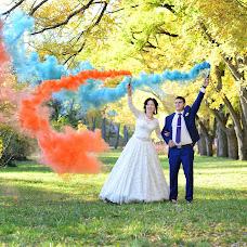 Wedding photographer Eduard Kvan (scorpi). Photo of 09.01.2016