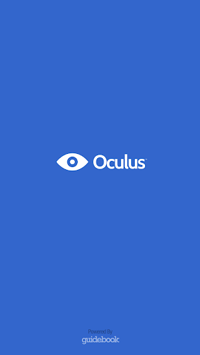The Oculus Events App
