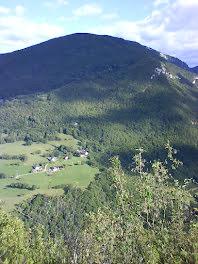 terrain à Curienne (73)