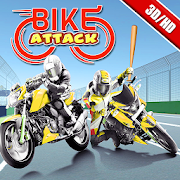 جديد الدراجة هجوم محاكي سباق 2019 APK