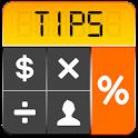 Tip N Split Tip Calculator icon
