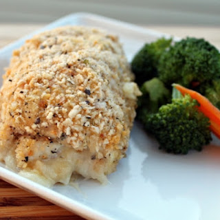 Chicken Cordon Blue Roll-Ups
