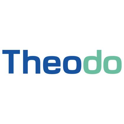 Logo Théodo