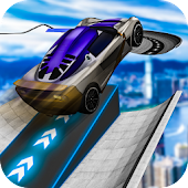 Car Stunt Top Racers
