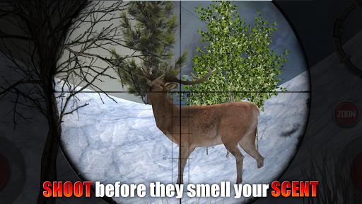 Deer Hunter Game Free 1.0 de.gamequotes.net 4