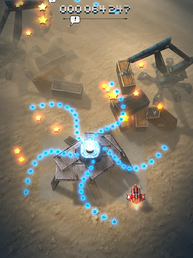 Sky Force Reloaded 1.91 screenshots 8