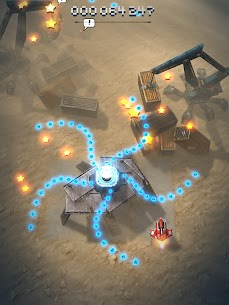 Sky Force Reloaded MOD (Unlimited Stars) 8