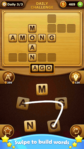 Word Connect : Word Search Games 6.1 screenshots 6