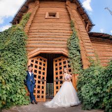 Wedding photographer Galina Mescheryakova (GALLA). Photo of 21.08.2017