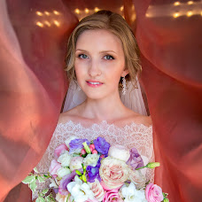 Wedding photographer Artem Stoychev (artemiyst). Photo of 19.08.2017