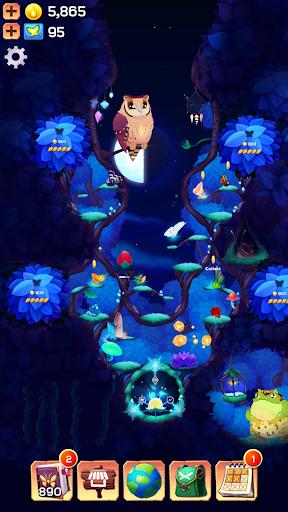 Flutter: Starlight screenshot 6