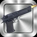 Guns HD icon