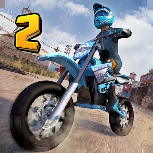 Free Motor Bike Racing 2