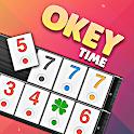 Okey - No Ads Free Offline Game icon