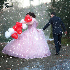 Wedding photographer Mümin Cift (MuminCift). Photo of 03.07.2015