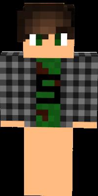 my version of joels skin