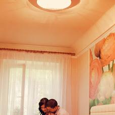 Wedding photographer Antonina Belkina (abelkina). Photo of 22.01.2014