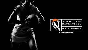 Women's Basketball Hall of Fame Enshrinement thumbnail