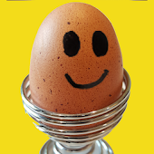 Free Egg Timer for perfect egg